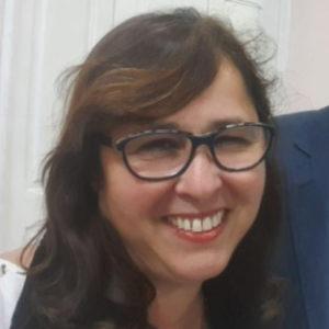 Rita de Cássia Romeiro Paulino